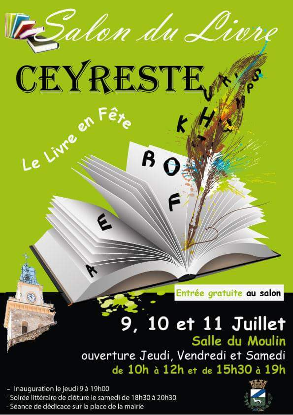 Salon Ceyreste